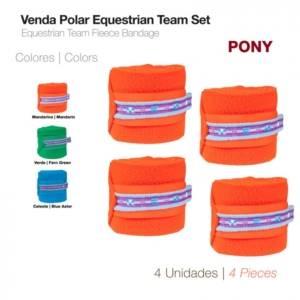 Venda Polar Equestrian Team Set 300x300