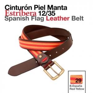 Cinturon Piel Manta Estribera 1235 Bespana 300x300